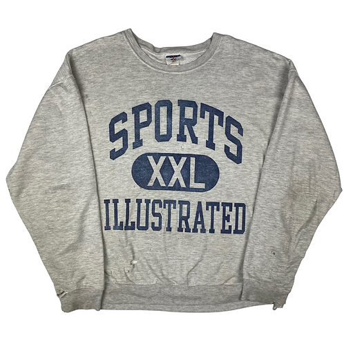 Vintage Sports Illustrated Sweatshirt
