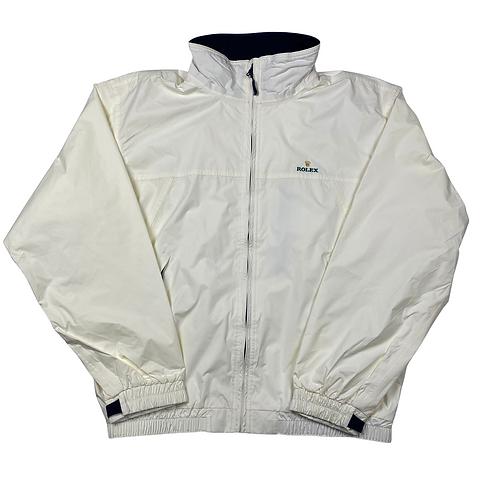 Deadstock Rolex Jacket