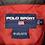 Thumbnail: Vintage Polo Sport Jacket