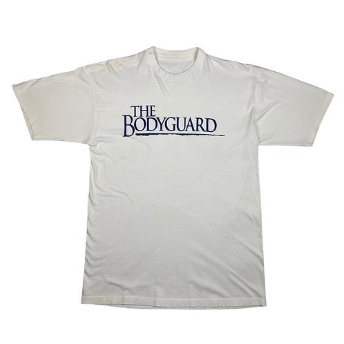 Vintage 'The Bodyguard' Tee