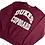 Thumbnail: Dukes Cupboard College Sweatshirt (Burgundy)