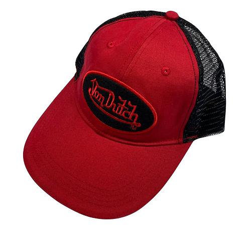 Vintage Von Dutch Cap