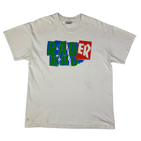 Aries (Rad and Thrasher) T-shirt