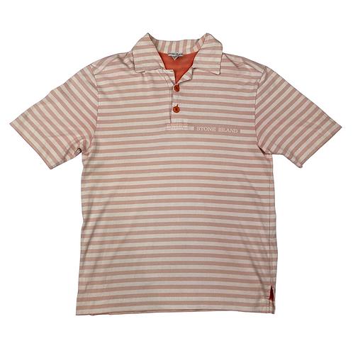 Vintage Stone Island Polo Shirt