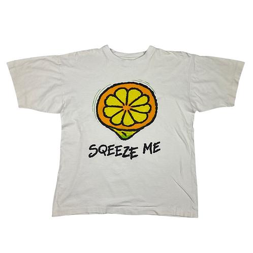 Vintage Squeeze Me Tee