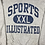 Thumbnail: Vintage Sports Illustrated Sweatshirt