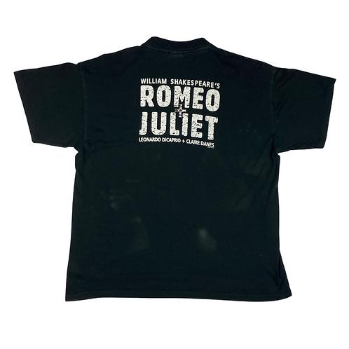 Vintage Moulin Rouge / Romeo & Juliet Tee