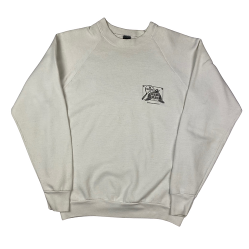 Vintage Sherlock Holmes Sweatshirt