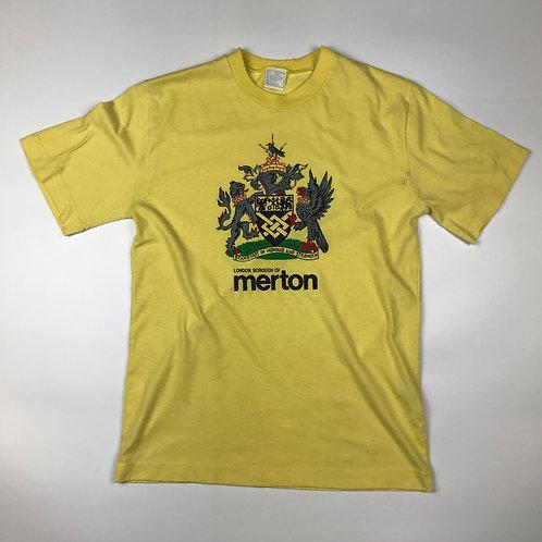 Vintage Merton Tee