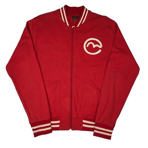 Vintage Evisu Varsity Jacket