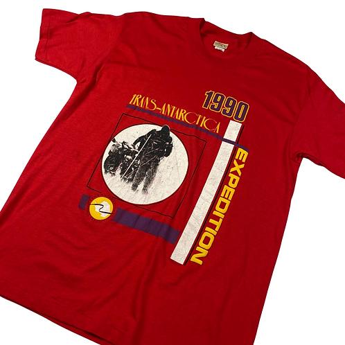 Vintage Trans-Antarctica T-shirt