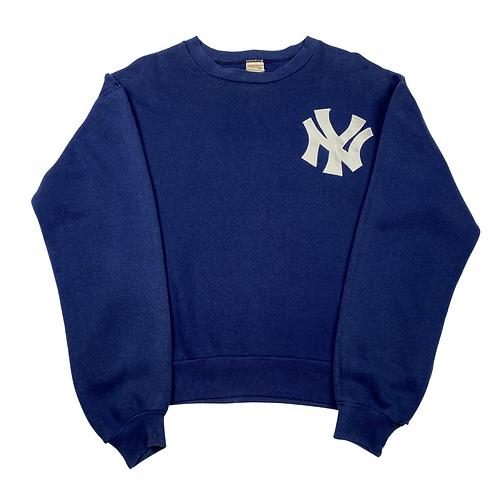 Vintage NY Yankees Sweatshirt