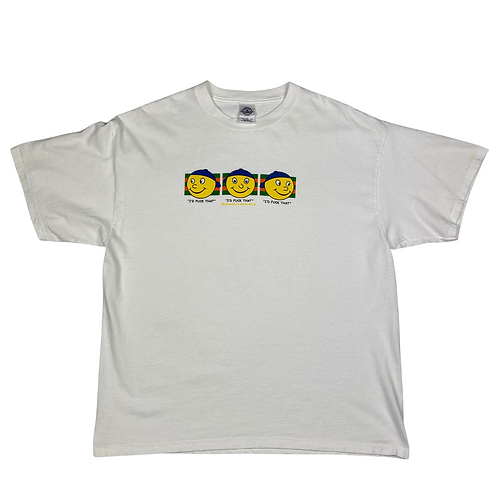 Vintage ' I'd Fuck That' Tee