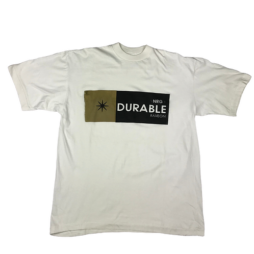 Deadstock Vintage Durable Rave T-Shirt
