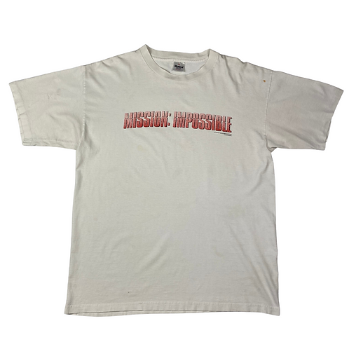 1995 Mission Impossible Tee