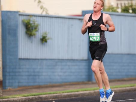 Athlete Profile: Stephen Menz