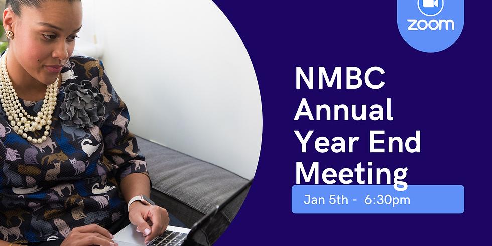 NMBC Annual Meeting