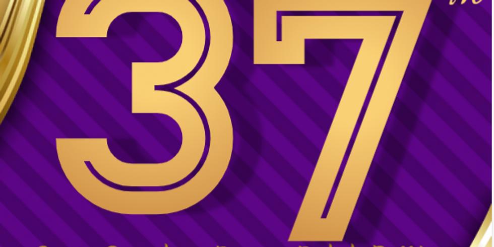 NMBC 37th Anniversary Service