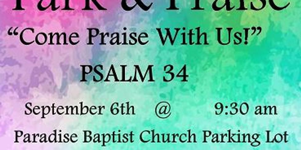 Park & Praise