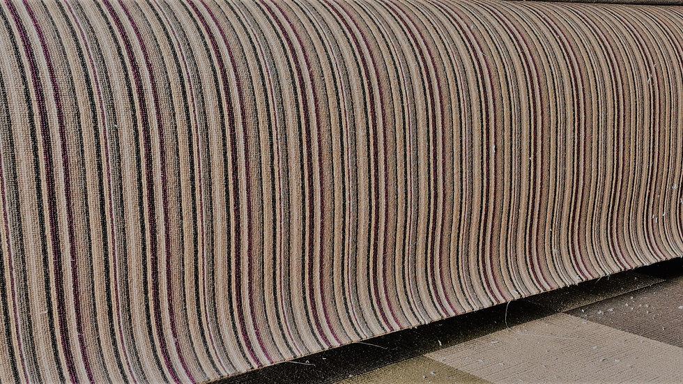 100% Wool Berber Stripe