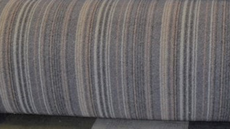 100% Wool Berber Stripe