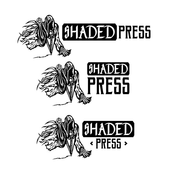 Shaded Press Publication