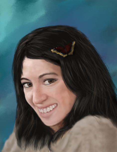 KG Portrait