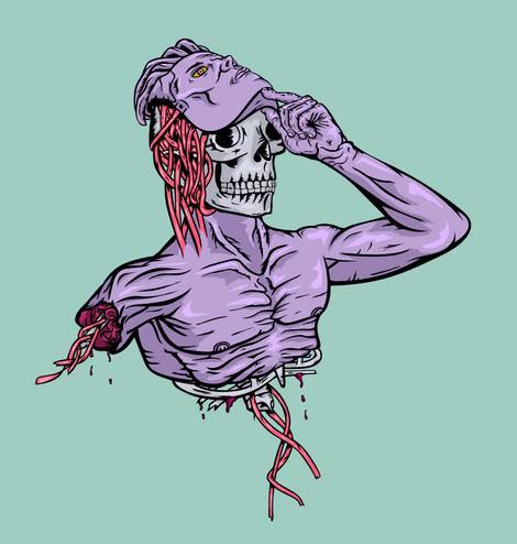 Graven Core