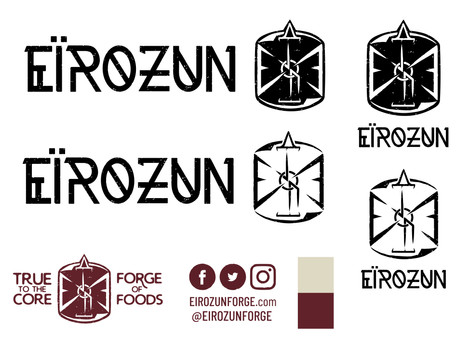 Eirozun Forge of Foods