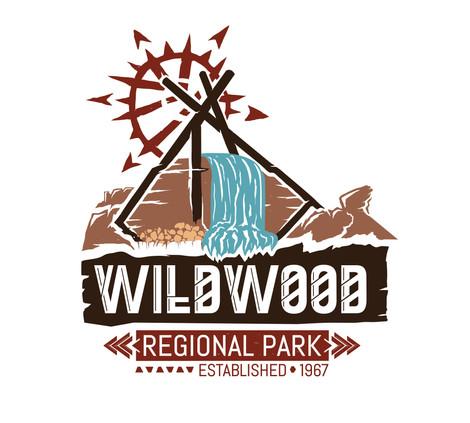 Wildwood Regional Park Branding