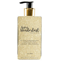 Gypsy Wanderlust Body Lotion