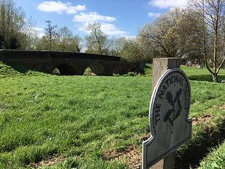Cookham Moor National Trust