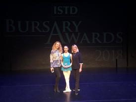ISTD Bursary Awards 2019