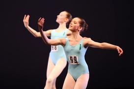 ISTD Senior Ballet Awards