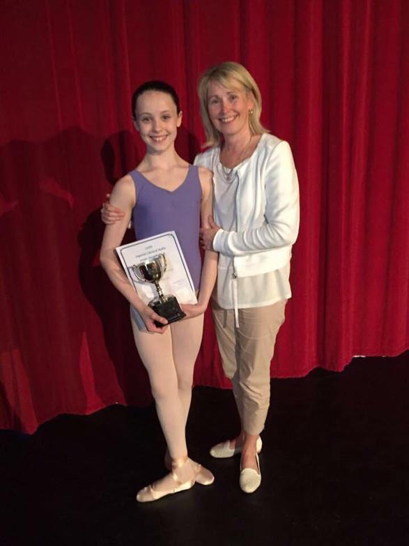 ISTD Ballet Awards