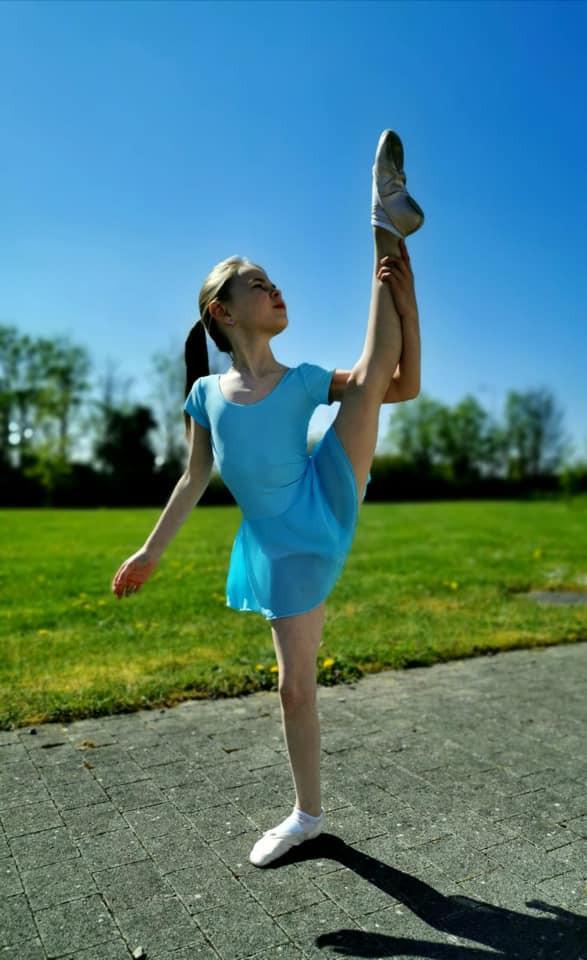 Mid Category Dance Photo Winner