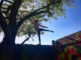 Mid Dance Photo Winner