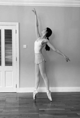 Senior Dance Photo Winner