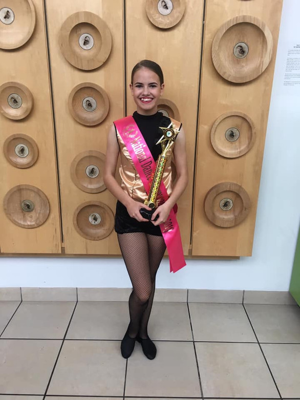 National Dance Championships 2019