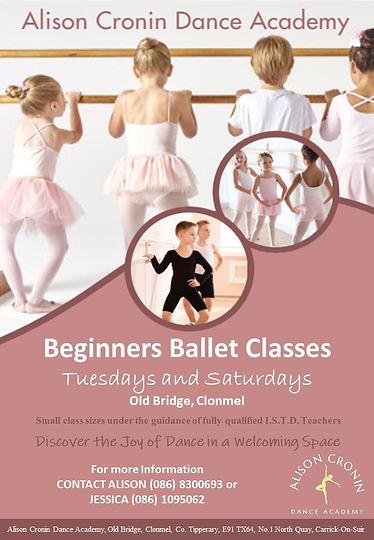 Beginners Ballet Poster 2021 Clonmel.jpg