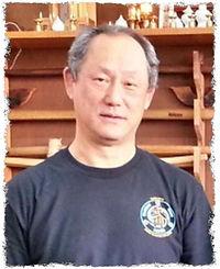 Nagato Toshiro 長登敏郎 27th successor of Shinden Fudō-ryū.jpg