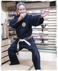 Ishizuka Tetsuji 石塚哲二 29th successor of Gyokko-ryū.jpg