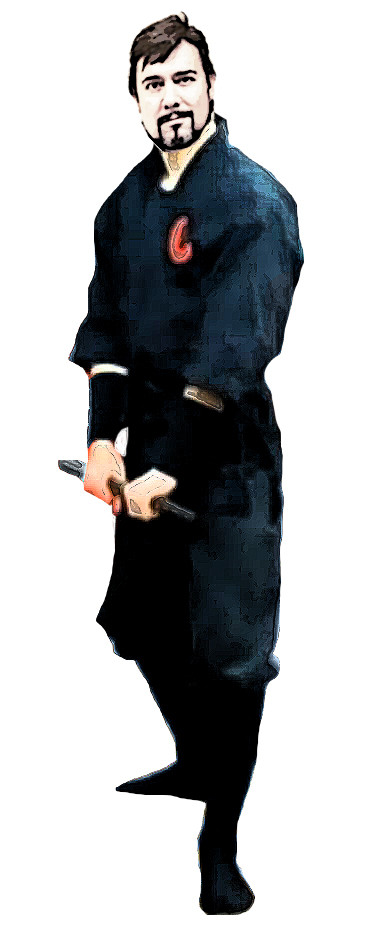 Ichimonji no Kamae