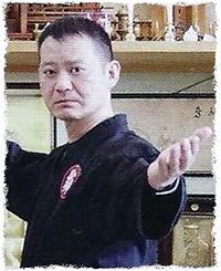 Sakasai Norio 逆井 則男 18th successor of Takagi Yōshin-ryū e 16th successor of Gikan-ryū.jpg