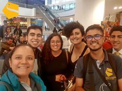 CURSO INTERNACIONAL DE VIOLÍN 2018