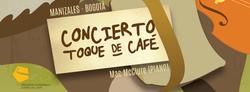 TOQUE DE CAFÉ - 2014