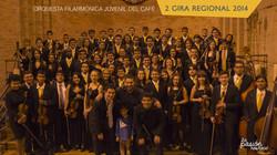 II GIRA REGIONAL - 2014