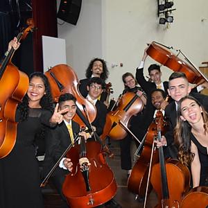 VI Residencia Musical