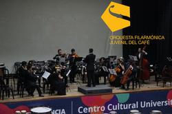 IV RESIDENCIA MUSICAL - 2017