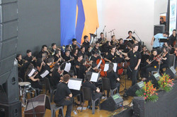 FESTIVAL MONO NUÑEZ - 2016